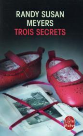 Trois secrets - Couverture - Format classique