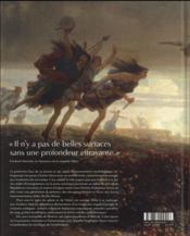 Charles Gleyre (1806-1874) ; le romantique repenti - 4ème de couverture - Format classique