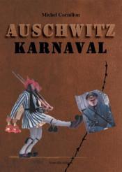 Auschwitz Karnaval - Couverture - Format classique