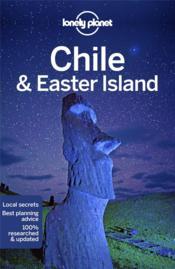 Chile & Easter island (11e édition) - Couverture - Format classique