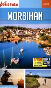 Morbihan (édition 2020/2021) - Couverture - Format classique