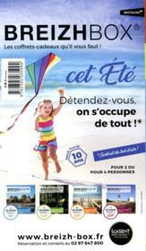 Morbihan (édition 2020/2021) - 4ème de couverture - Format classique