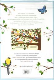 Le cerisier de grand-père - 4ème de couverture - Format classique