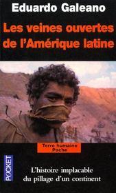 Les veines ouvertes de l'amerique latine - Intérieur - Format classique