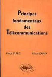 Principes Fondamentaux Des Telecommunications - Intérieur - Format classique