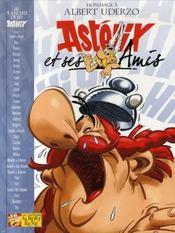 Astérix et ses amis - Intérieur - Format classique