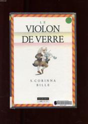Le Violon De Verre - Couverture - Format classique