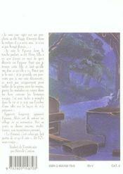 L'Apprenti - 4ème de couverture - Format classique