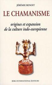 Le chamanisme - Intérieur - Format classique