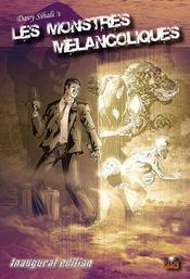 Les monstres mélancoliques - Intérieur - Format classique