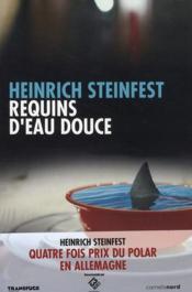 Requins d'eau douce - Couverture - Format classique
