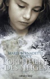 telecharger L'orpheline des neiges T.1 livre PDF en ligne gratuit