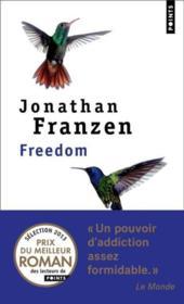 Freedom - Couverture - Format classique