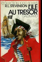 L'Ile Au Tresor. Collection : 1 000 Soleils. - Couverture - Format classique