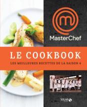telecharger Masterchef – Le Cookbook, Saison 4 livre PDF en ligne gratuit