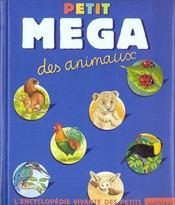 Petit Mega Des Animaux - Intérieur - Format classique