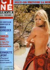 Cine Revue - Tele-Programmes - 58e Annee - N° 31 - Grease - Couverture - Format classique