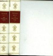 Les Quarante Cinq - Tome 1 Et 2 - En 2 Volumes - Couverture - Format classique