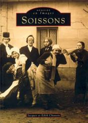 Soissons - Couverture - Format classique