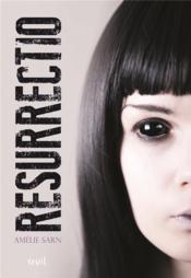 Resurrectio - Couverture - Format classique