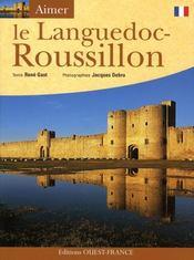 Le Languedoc-Roussillon - Intérieur - Format classique