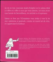 La vie en rose ; nouveau mode d'emploi (édition 2015) - 4ème de couverture - Format classique