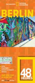 48 heures Berlin - Couverture - Format classique