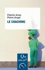 Le coaching (7e édition) - Couverture - Format classique