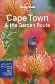 Cape Town & the garden route (9e édition) - Couverture - Format classique