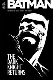 Batman - dark knight - Couverture - Format classique