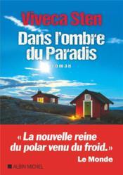 Dans l'ombre du paradis - Couverture - Format classique