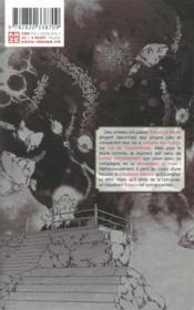 Twin star exorcists T.21 - 4ème de couverture - Format classique