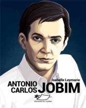 Antonio Carlos Jobim - Couverture - Format classique