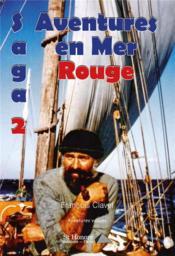 Saga 2 ; aventures en Mer rouge - Couverture - Format classique