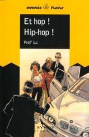 Hop Hip Hop - Couverture - Format classique