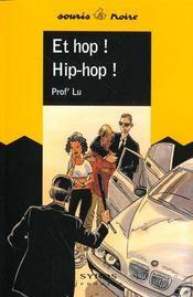 Hop Hip Hop - Intérieur - Format classique