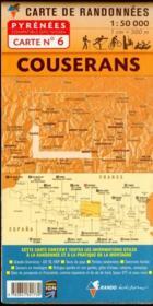 Couserans ; Valier ; Mauberme - 4ème de couverture - Format classique
