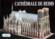 Cathédrale de Reims - Intérieur - Format classique