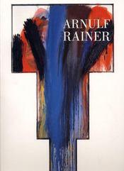Arnulf Rainer/Reperes 119 - Intérieur - Format classique