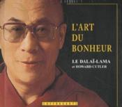 L'Art Du Bonheur + Cd - Couverture - Format classique