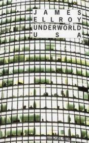 Underworld USA - Couverture - Format classique