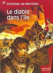 Le Diable Dans L'Ile (Anc Ed) - Intérieur - Format classique