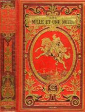 Les Mille Et Une Nuits, Contes Arabes Choisis Pour La Jeunesse - Couverture - Format classique