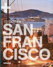 Cool San Francisco - Couverture - Format classique