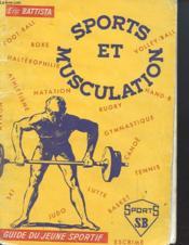 Sports Et Musculation - Couverture - Format classique