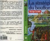 La Strategie Du Bouffon - Couverture - Format classique