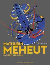 telecharger Mathurin Meheut – la mer et les marins livre PDF/ePUB en ligne gratuit