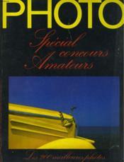 Photo N° 123 - Special Concours Amateurs - Les 200 Meilleures Photos - Couverture - Format classique