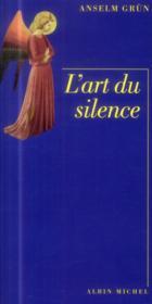 L'art du silence - Couverture - Format classique