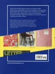 Look at me ! new poster design - 4ème de couverture - Format classique